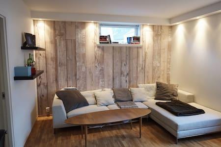 Modern apartment close to centrum - Apartamento