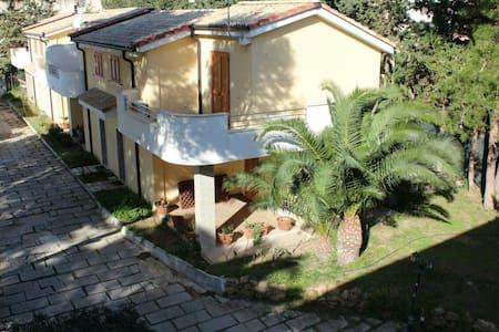Villa Calendula a 50mt da Eloro - Villa