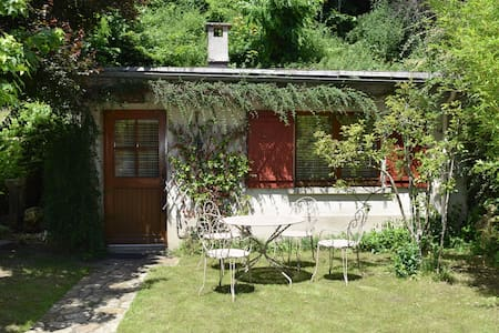 Full equiped  peaceful 12m2 bedroom - Versailles - Maison