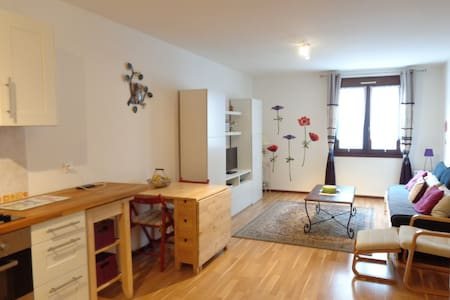 T2 tout confort centre de DAX - Apartment