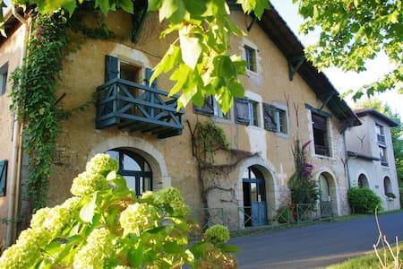 Maison au bord de l'Adour - Saint-Martin-de-Seignanx - Ev