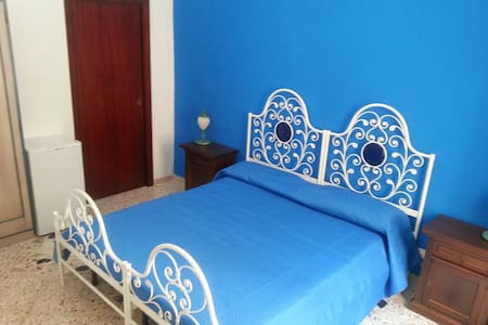 Hakuna Matata B&B - Blue room - Bed & Breakfast