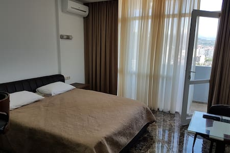 Luxury Residence at Sea 3 - Wohnung