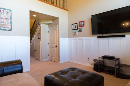 Lehi Luxury 3 bedroom Townhome - Lehi - Byhus