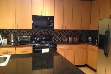 Charming Apartment in The Woodlands Town Center - The Woodlands - Apartment