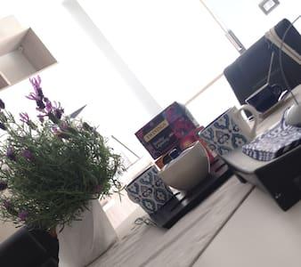 Stylish holiday home , Bernalda - Casa