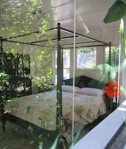 Charming Guest Bedroom - Inverness - Haus