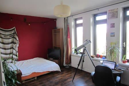 Gemütliches WG-Zimmer Innenstadt - Apartment