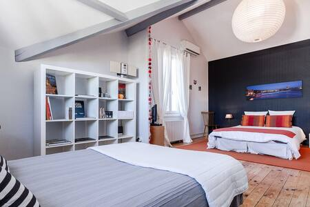Chambre et Piscine Toulouse Centre. - Toulouse - Bed & Breakfast