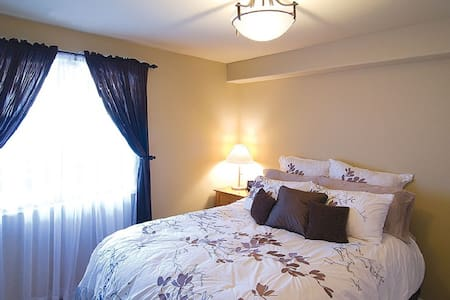 Ellerbeck B&B (Manhattan Room) - Salt Lake City - Bed & Breakfast