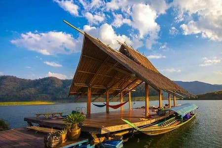 Ultimate Chiang Mai Getaway - บ้านเป้า  - Loď
