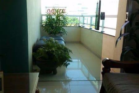 Apartamento aconchegante para seu bem estar - Wohnung