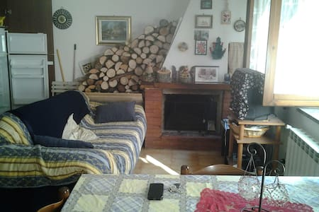 Appartamentino - Wohnung