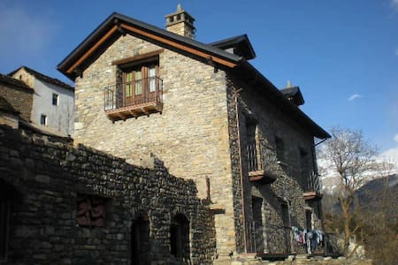 Casa Villamana-Apartamento Rojo - Oto