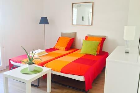 Studio 24m2 cosy - Palais Longchamp - Marseille - Apartment