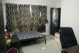 Picture of Comfortable private room near Powai