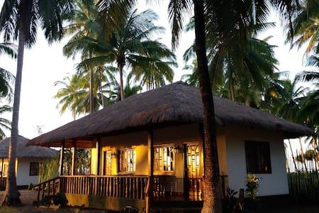 Family room - Puerto Princesa, Palawan - Andere