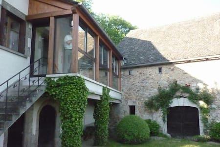 Belle maison aveyronnaise rénovée - Campouriez