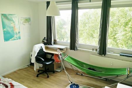 Zimmer im Puls der Altstadt - Apartment