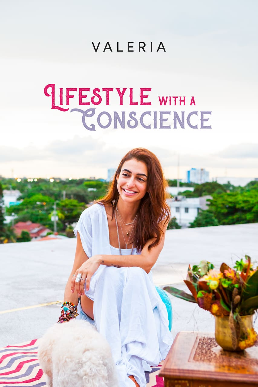 Lifestyle with a Conscience
