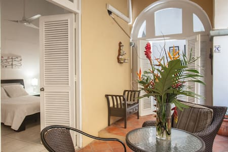 Colonial Old San Juan Apartment - San Juan - Wohnung