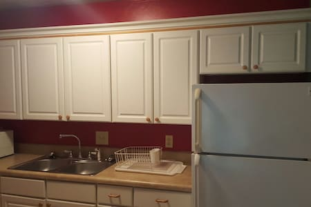 Cozy Apartment Close To Campus - Gainesville - Apartamento