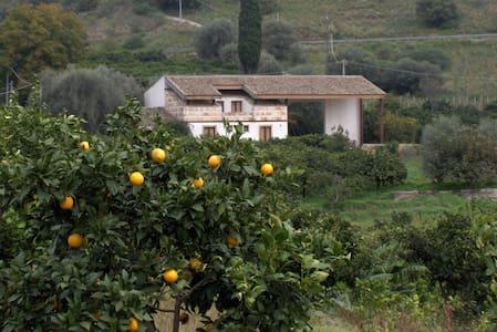 SACRE PIETRE - Pantalica - Sortino