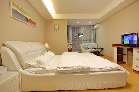 繁华都市中心酒店式公寓 给您家的感觉 - Apartamento