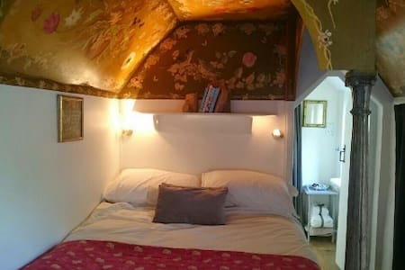 Toad Hall: Romantic South Hams cott - Other