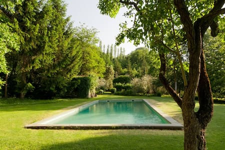 2 cottages in VILLA near Florence - Vaiano - House