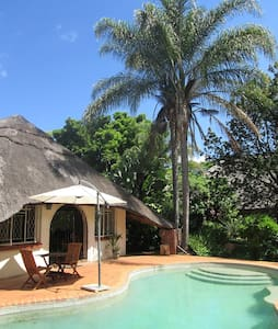 Fortunes Gate Lodge - Bulawayo - Bed & Breakfast