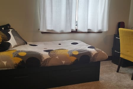 Park City room 10 min from town - アパート