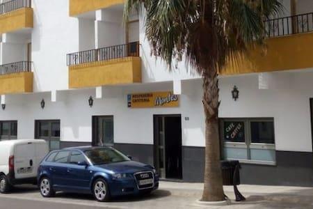 Hospedería Montes habitación 4 - Apartment