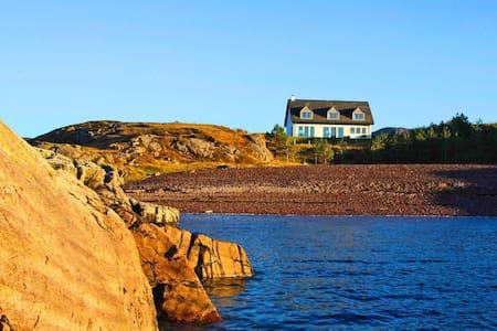 Shore Croft - Gairloch - Casa
