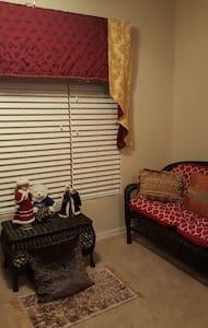Amazing y resort style apartment - Tampa