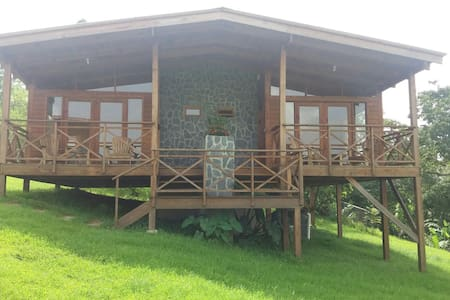 Chalets en Rancho Doble F - Jarabacoa - Chalet