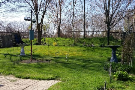 Charming area at Cherry Valley - Cherry Valley - Bed & Breakfast