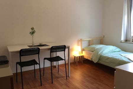 The M Hostel - Oberhausen - Apartment