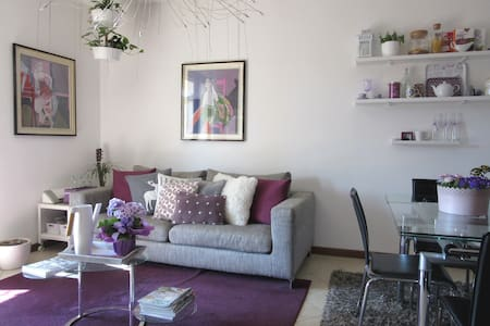 Cozy flat in Treviso 40 min from Venice - Treviso - Wohnung