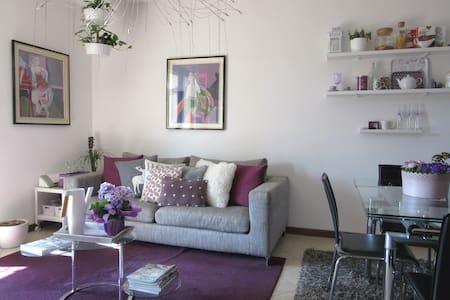 Cozy flat in Treviso 40 min from Venice - Huoneisto