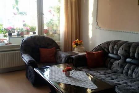 Nice room in beutiful Kladno - Kladno