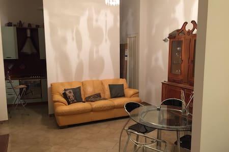 Appartamento indipendente in villa - Haus