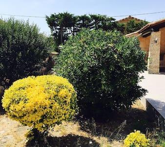 VILLA de 150m2 avec terrasse de 110m2 et jardin - Le Rove - Villa