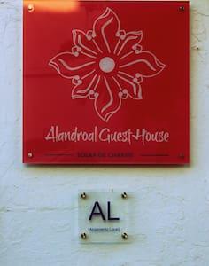 Alandroal Guest House - Solar de Charme - Bed & Breakfast