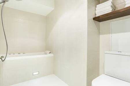 Vabaduse Apartments korter 4 - Pärnu - Apartment