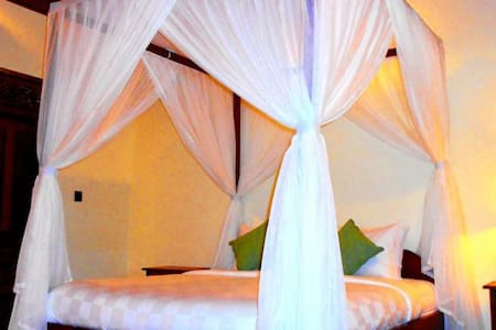 Room With  Pool - Pejeng Ubud - Tampaksiring - Villa
