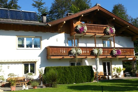 Apartment Claudia in Going - Tyrol - Appartement