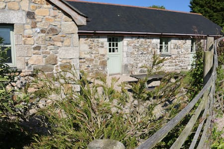 Parlour cottage - Cornwall