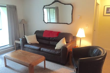 Mountain Green Condo 3A2 - Killington - Apartament