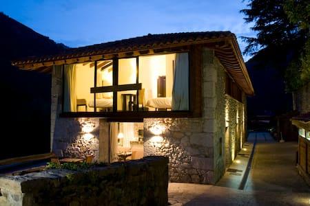 Casa Rural en Parque de Redes - Rumah bandar